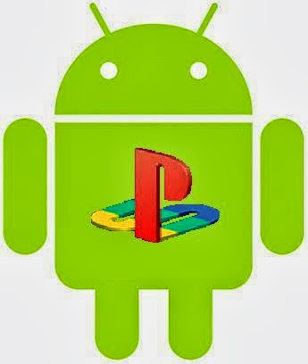 Memainkan Games PS1 Di Android