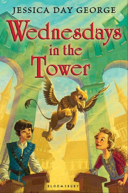 Win Wednesday in the Tower Ends 5-18