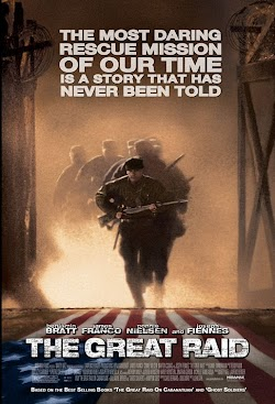 Cuộc Đột Kích Vĩ Đại - The Great Raid (2005) Poster