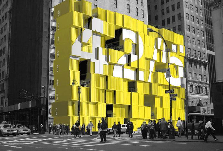Modulaires co facades modulaires for Architecture modulaire