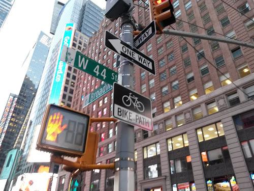 Viagem: Nova York - Parte 1