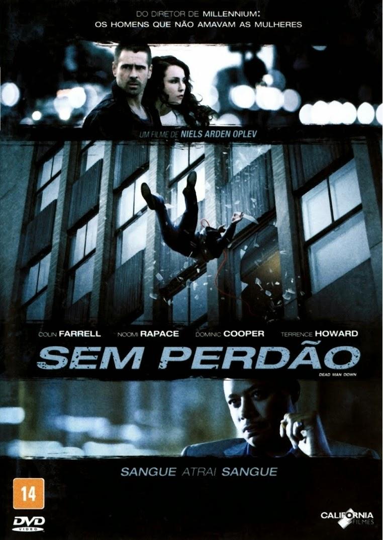 Sem Perdão – Dublado (2013)