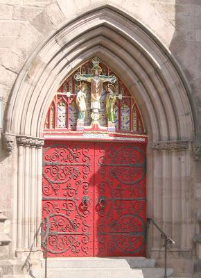 Anglicans Ablaze: Holy Trinity reveals building plans