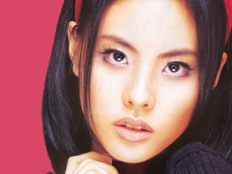 Solider Dreams: PARK JI YOON - Cantante