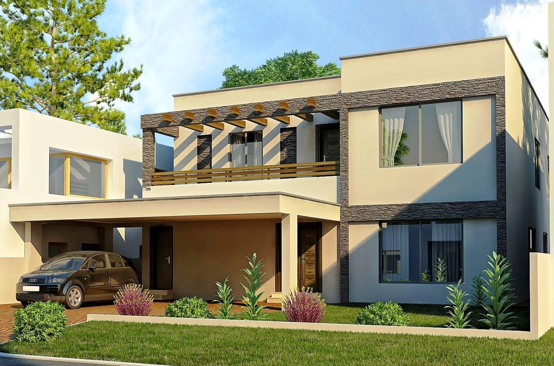 Home Design Ideas 2015 Modern White