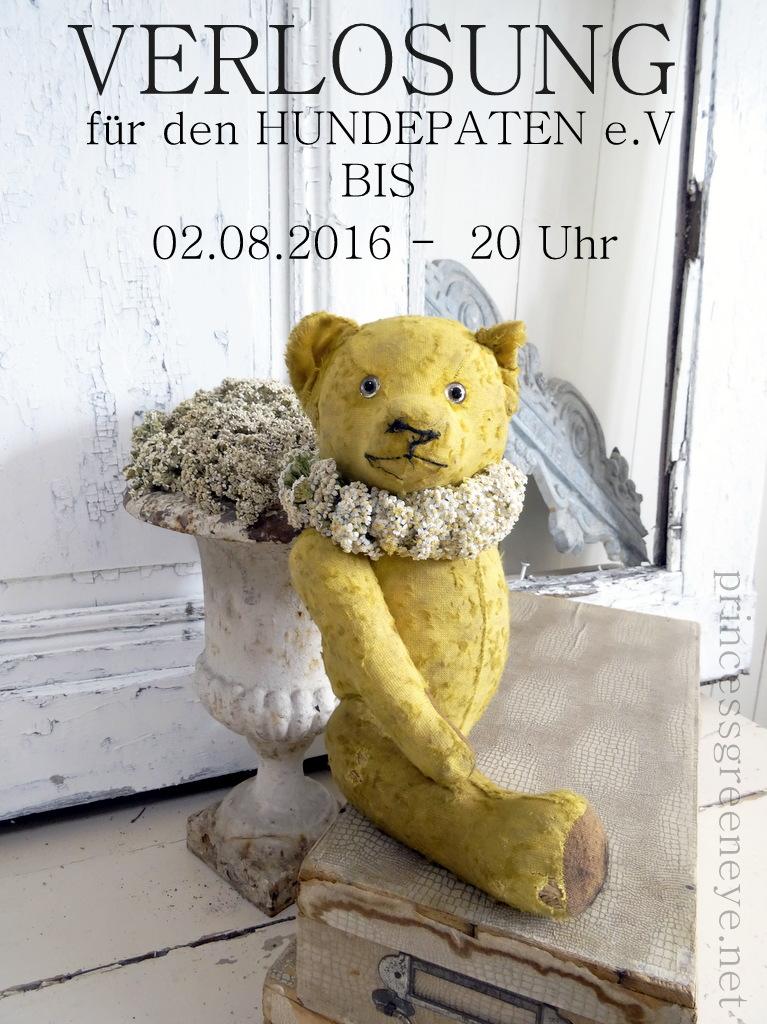 Auktion LUDWIG: aktuelles Gebot in FB 20 €