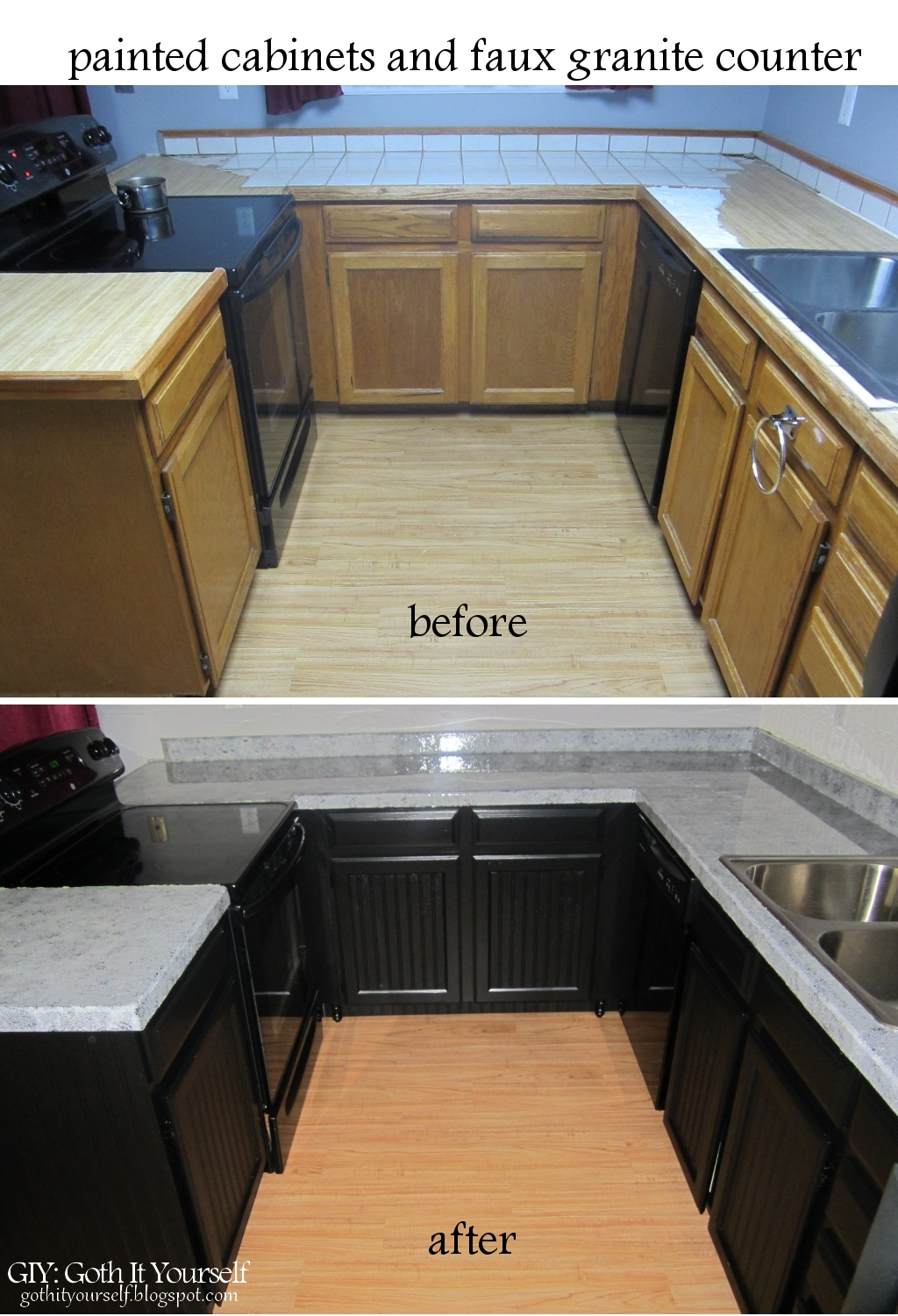 Fake granite kitchen countertops full size of granite fake granite perfect fake granite kitchen countertops with fake granite kitchen countertops easy ways to get inexpensive solutioingenieria Choice Image