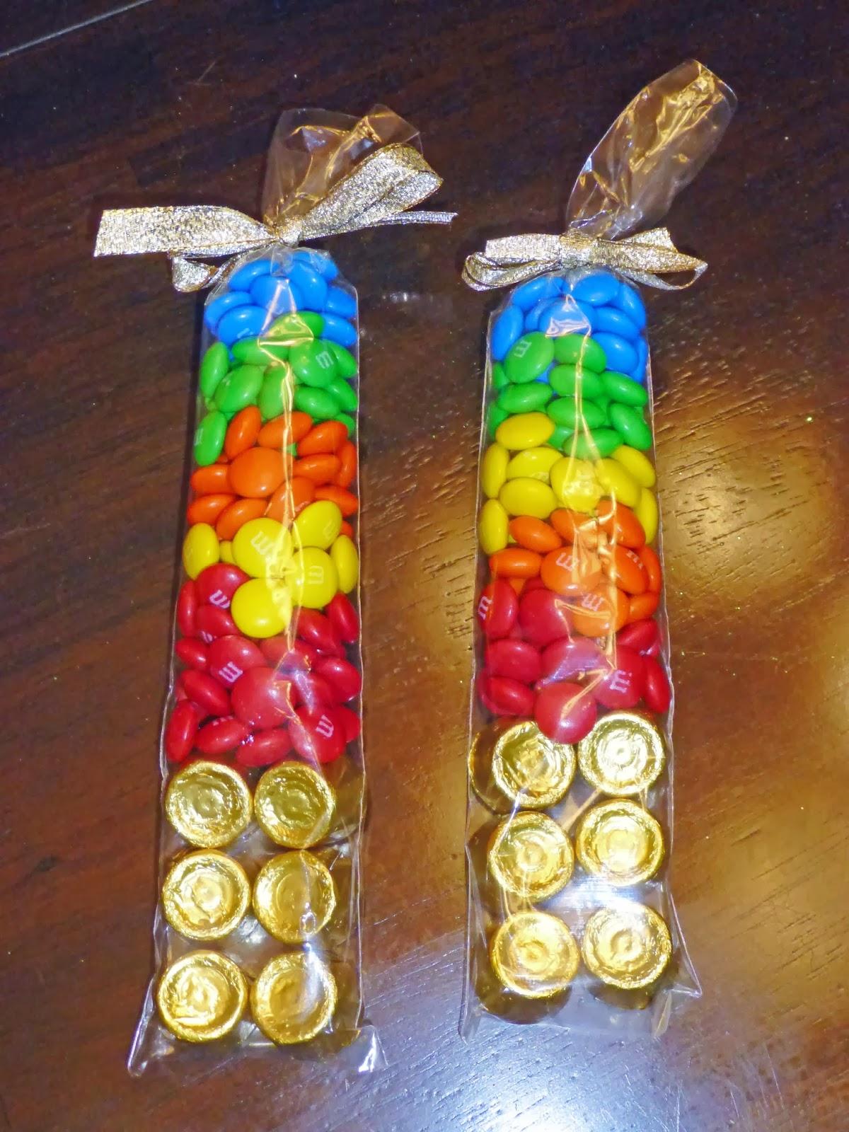 St. Patrick's Candy