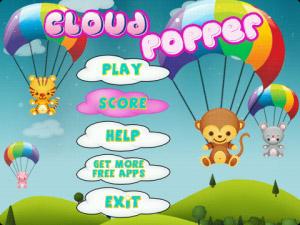 Cloud Popper v1.2.0