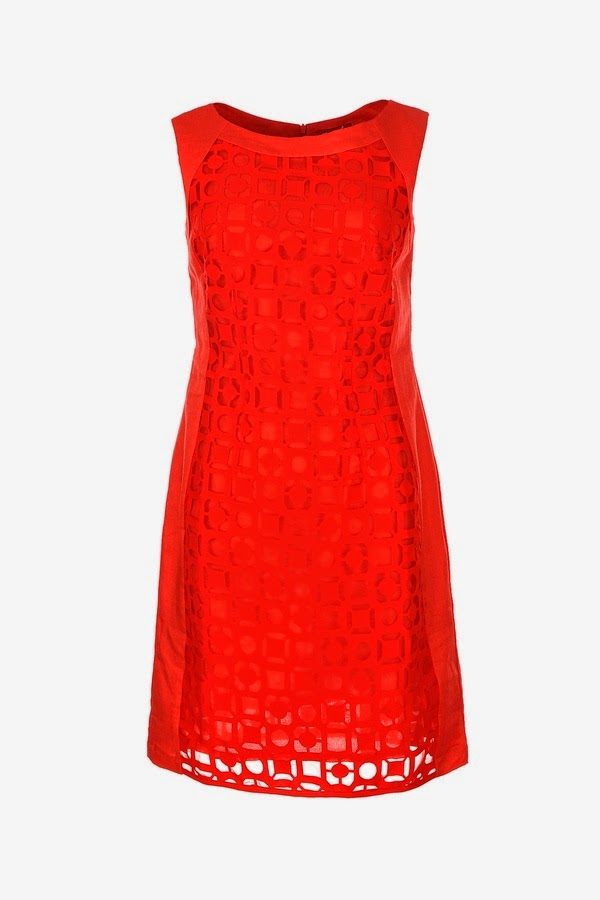 Λινο φορεμα με οργαντα για ιδιαιτερες εξοδους