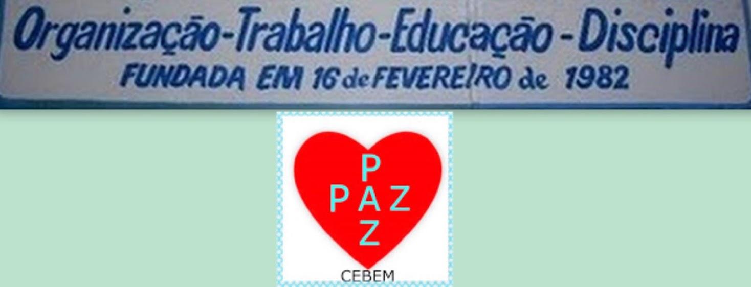 .Fundação Espírita Bezerra de Menezes