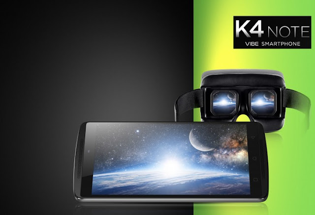 Lenovo K4 Smartphone Launched in India Best Buy @ $180