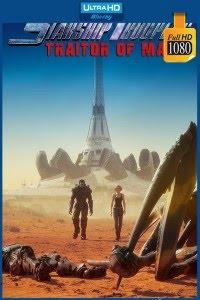Starship Troopers: Traitor of Mars (2017) 1080p Latino