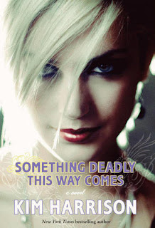 Something+Deadly New YA Book Releases: May 24, 2011
