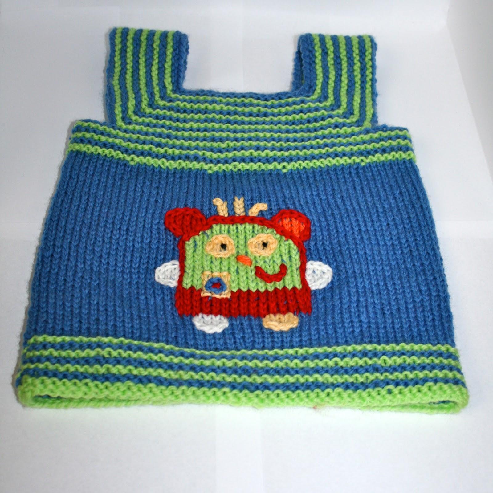 Cross Stitch Knitting Pattern Scarf : Eat, Knit, Love. . .: Knit. . . Cross stitch scarf, monster vest and some socks