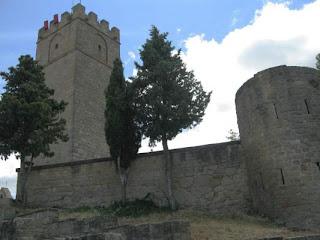 Castillo de Almudévar
