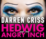 SHOW REVIEW: Hedwig and the Angry Inch (with Darren Criss)