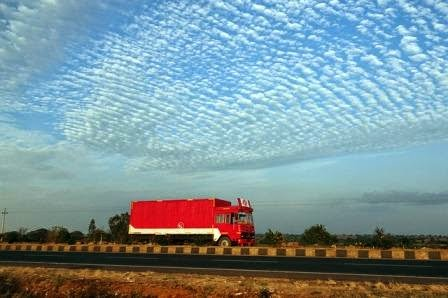 Tips to Truck Drivers to Save Money