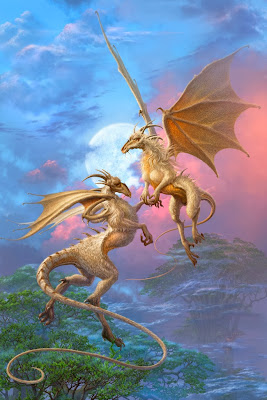 arte fant stico fantasy art hd desktop wallpaper