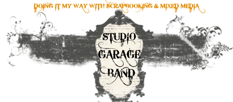 Studio Garage Band