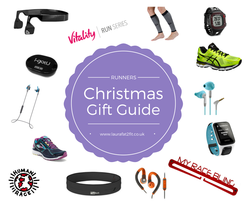 Laura Fat To Fit Christmas Gift Guide Presents For