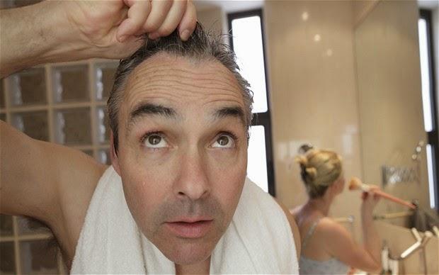 Haarausfall Schweiz