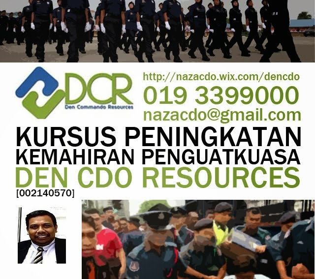 DEN CDO RESOURCE