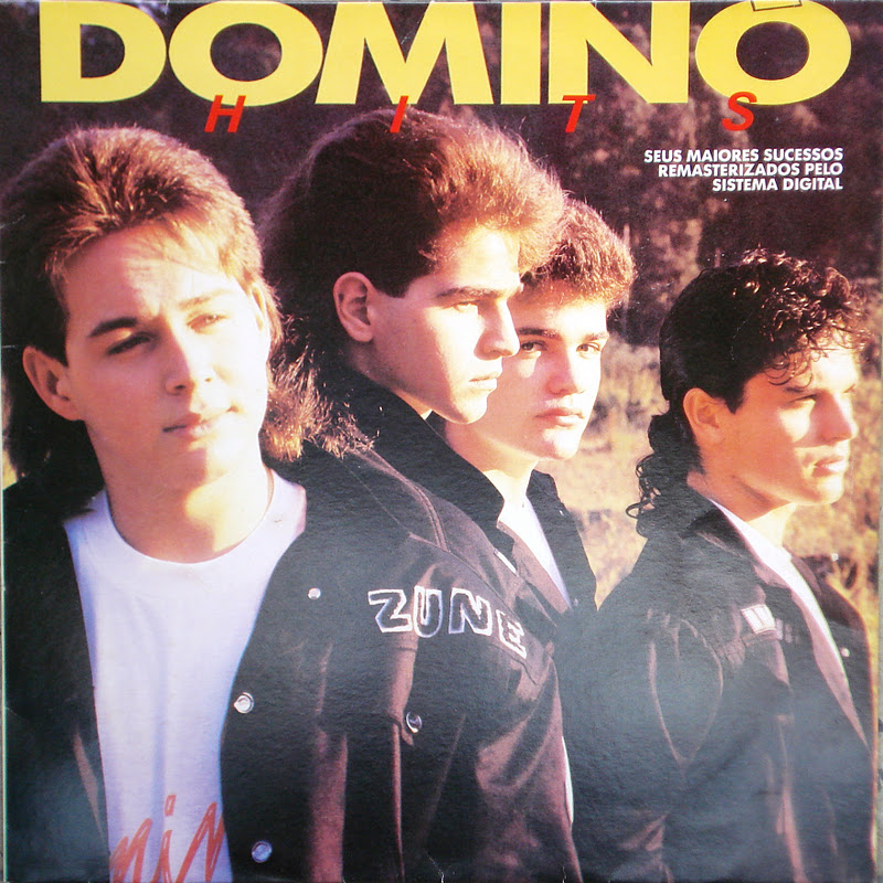 Domin hits 1988 discoteca p blica for 1988 hit songs