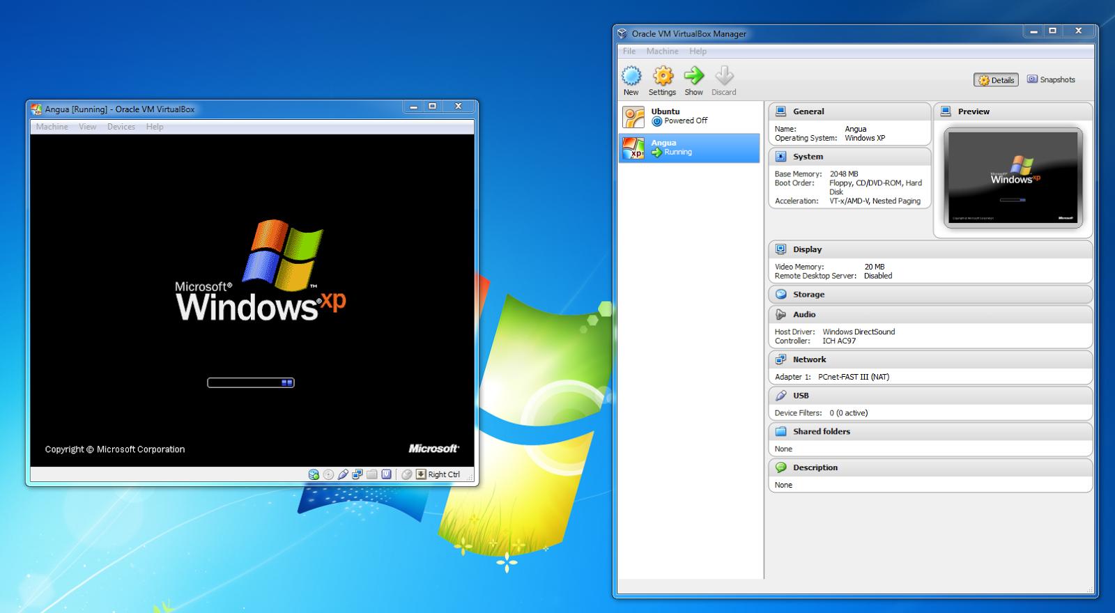 Скачать Образ Windows Xp Для Virtualbox