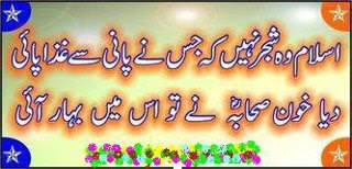 Islamic Urdu Poetry, Islam Poetry, Urdu Islamic Poetry, Urdu Islam