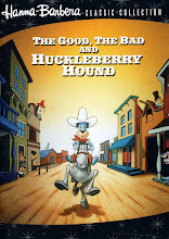 El bueno, los malos & Huckleberry Hound (1988)