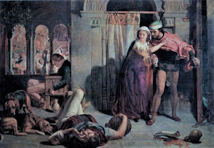 """The Eve of St. Agnes"": A Poet, Some Painters, a Roman Princess and a Saint, January 20-21"