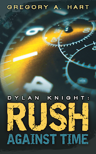 Dylan Knight: Rush Against Time