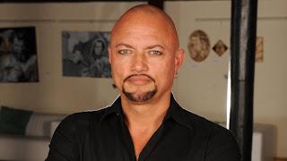 Queensrÿche Geoff Tate