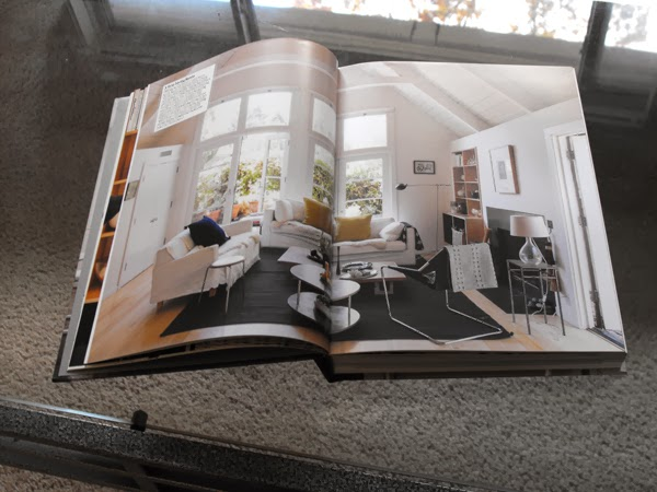 Remodelista Book: Julie Carlson's Living Room