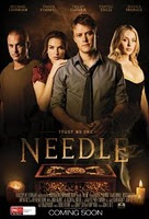 Needle (2010) BDRip | 720p