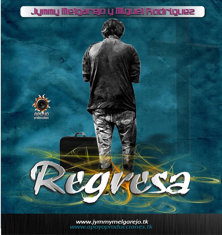 Jymmy Melgarejo y Miguel Rodríguez-Regresa-