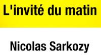Chassez le naturel il revient au galop. Nicolas Sarkozy, président d'apparence raciste