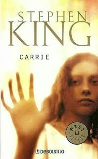 Descarga gratis Carrie - Stephen King PDF