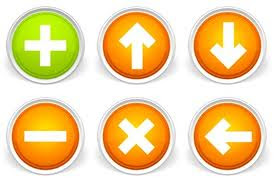 mengganti default bullet icon blogspot atau blogger