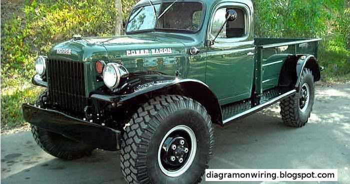 1961 dodge d100 wiring diagram    dodge       d100    600 and w100 500 turn signal    wiring       diagram        dodge       d100    600 and w100 500 turn signal    wiring       diagram