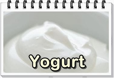 Yogurt- home remedies for uti