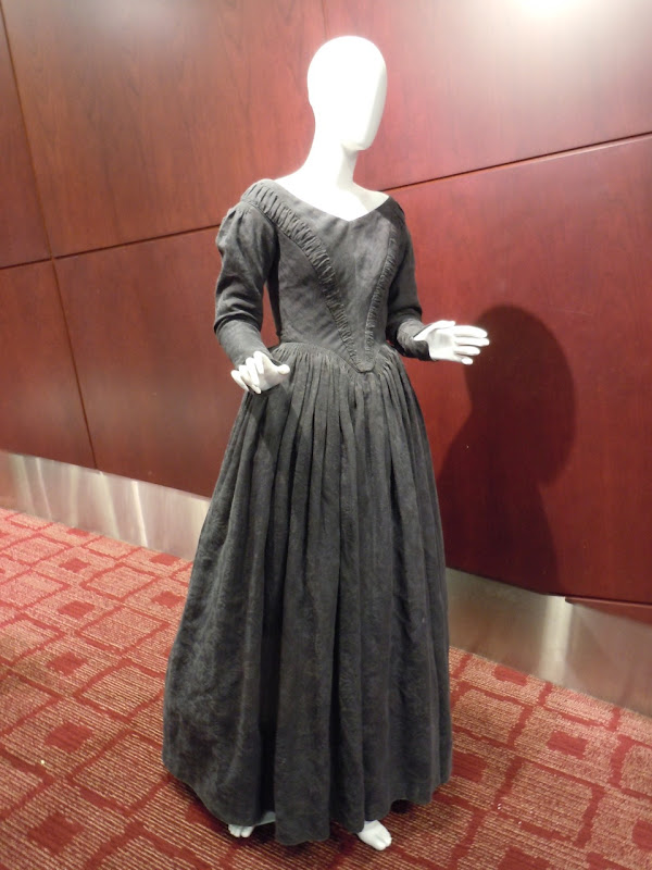 Jane Eyre movie costume