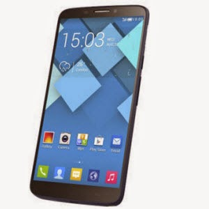Flipkart: Buy Alcatel One Touch Hero 8020 D Mobile at Rs.18500