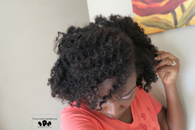 QOTD: How often should I wash my Natural Hair? DiscoveringNatural
