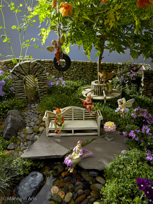 Remember when a walk down memory lane for Myfairygardens com