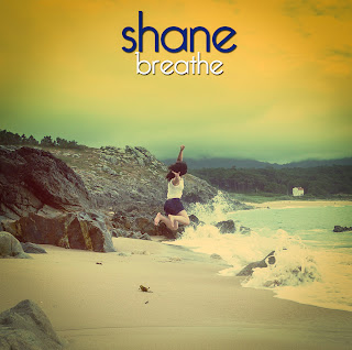 Shane Breathe EP 2013