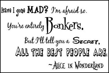 Soul Quote Tattoos together with Alice In Wonderland also Braxtonhackney together with Projects To Try further 324329610644498897. on disney inspired rooms