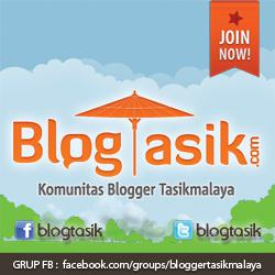 kontes blogger tasikmalaya