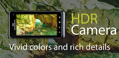 HDR Camera+ Full v2.35 APK